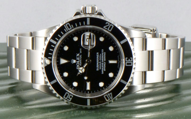 Rolex New Watch