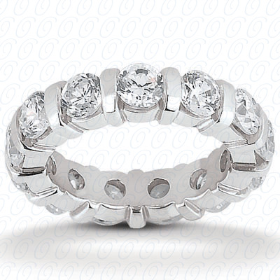 14KW Marquise Cut Diamond Unique Engagement Ring 1.00 CT. Wedding Bands Style